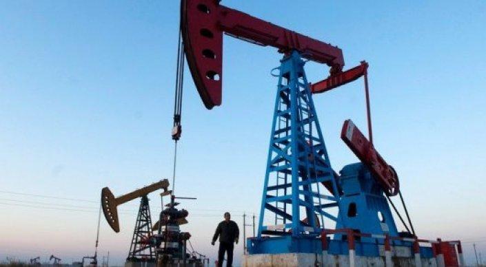Цены на нефть превысили отметку 56 долларов за баррель