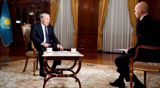 Всех членов ЕАЭС нужно «подтянуть» доодного уровня— Назарбаев