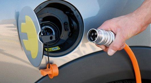 Составлен рейтинг самых популярных электромобилей в Казахстане