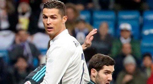 Футболисты «Реала» хотят унизить Криштиану Роналду