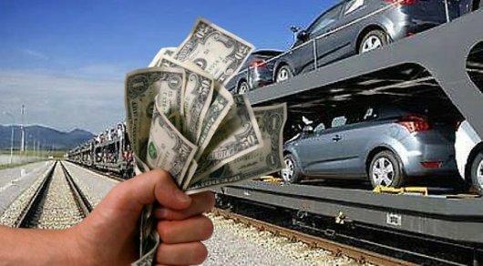 Украина член вто растаможка автомобилей