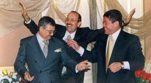 СМИ узнали, с каким размахом отметил день рождения казахстанский миллиардер