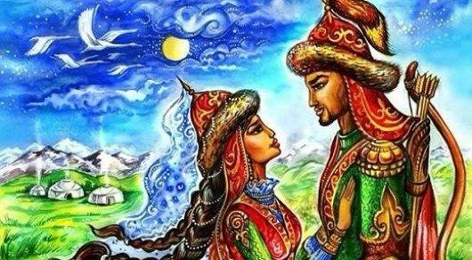 Есть ли еще в мире любовь - мнение алматинцев о празднике Козы-Корпеш и Баян-Сулу
