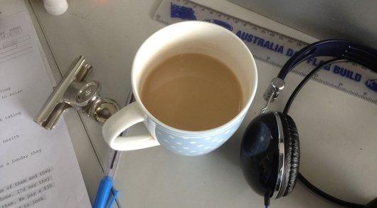 Австралийский ученый рассказал, как на самом деле нужно заваривать чай