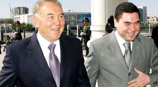 Руководитель Туркмении посетит Астану