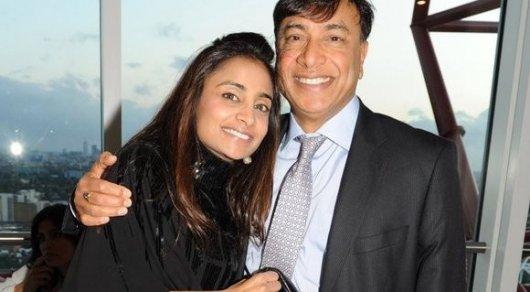 Дочь Лакшми Миттала вошла в список самых красивых миллиардерш в мире