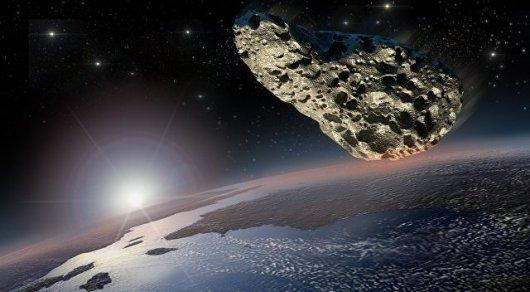 Крупный опасный астероид пролетит в ночь на 20 апреля близко от Земли