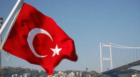 Крушение вертолета в Турции: погибли 12 человек