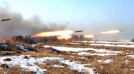 США рассматривают возможность сбивать ракеты КНДР