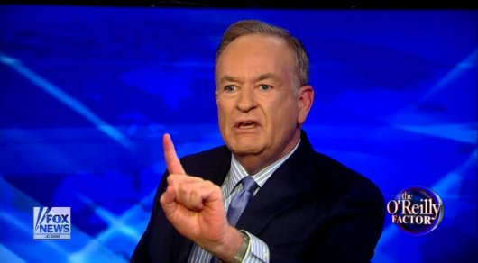 Fox News уволил оскорбившего Путина телеведущего