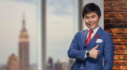 Казахстанского певца Ернара Айдара выписывают из больницы после ДТП