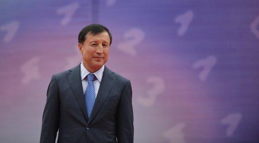 При Джаксыбекове такого не было - Назарбаев о строительном мусоре в Астане