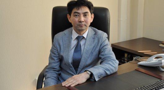 Назначен новый заместитель Тимура Сулейменова