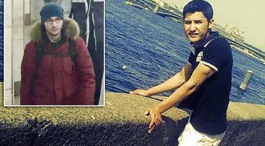 Мать подозреваемых втеракте вметро назвала задержание «постановкой»