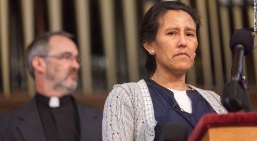В список самых влиятельных людей мира попала нелегальная мигрантка из Мексики