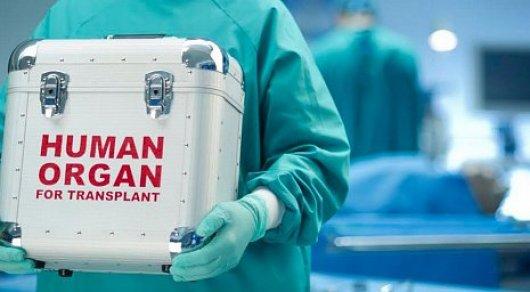 Кыргызстанец вез коробку с человеческими органами в питерском метро