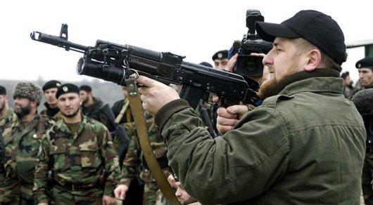 «Роснефть» небудет торговать Чечне свои активы