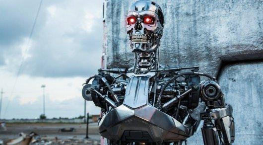 Боевого робота начали разрабатывать в Казахстане