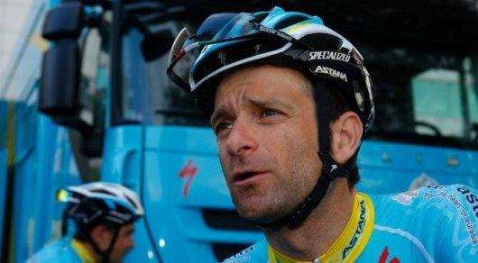 Мухамедиулы выразил соболезнования по поводу смерти велогонщика