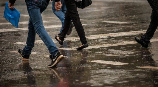 Ученые выяснили, как ходьба улучшает работу мозга