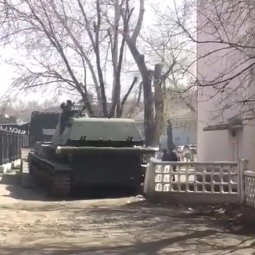 Новости по сергиевскому району