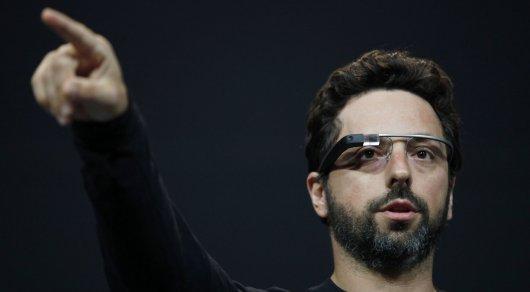 Основатель Google Сергей Брин тайно строит дирижабль