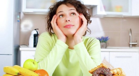 Целый ряд продуктов ввиде диетических может побудить ожирение