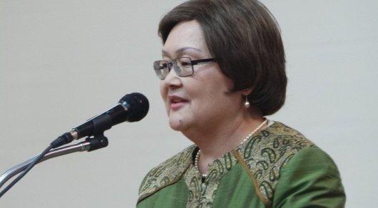 Скончалась жена богатейшего человека в Кыргызстане