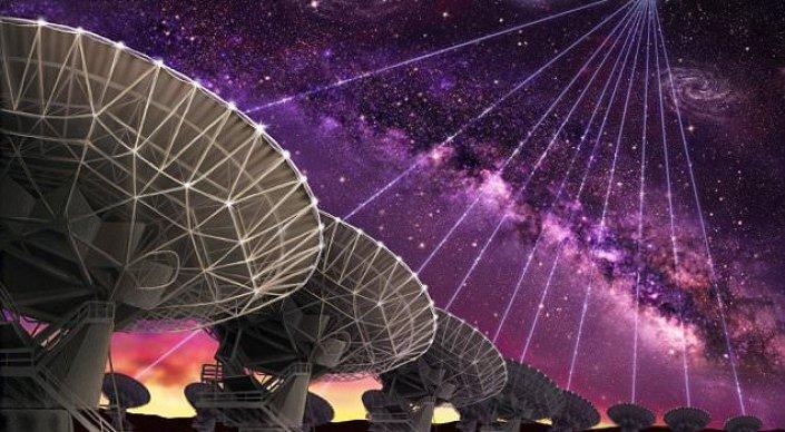 NASA предупредило человечество о скором открытии инопланетной жизни