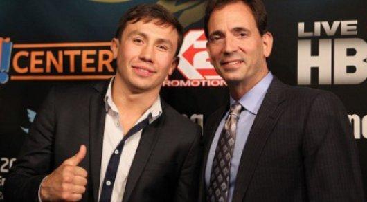 Эксперт ESPN узнал от промоутера Головкина о планах боксера на 2017 год