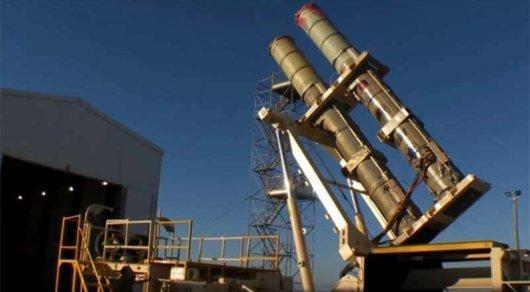 Американская ПРО может сбивать российские ракеты за 150 секунд