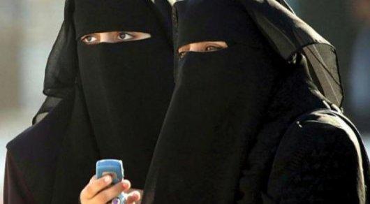 В Германии частично запретили ношение закрывающей тело и лицо одежды