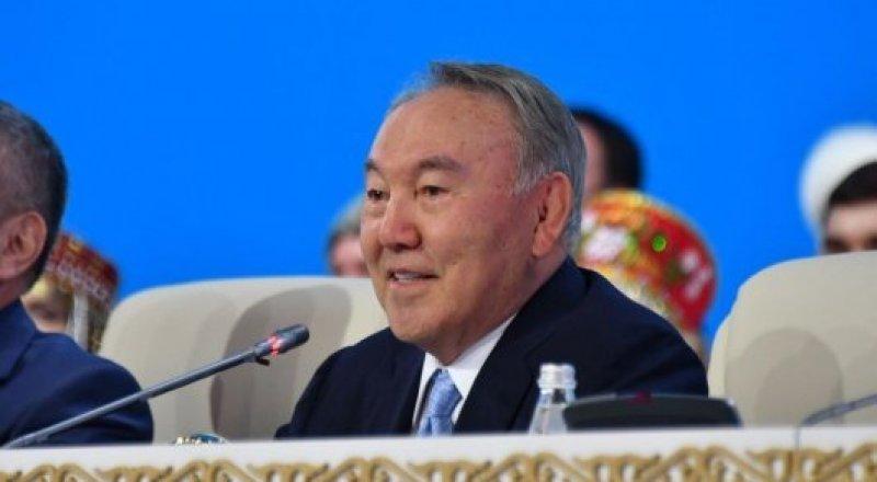 поздравление назарбаева с 1 сентября простым является