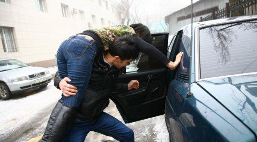 Полицейские спасли семью из сексуального рабства