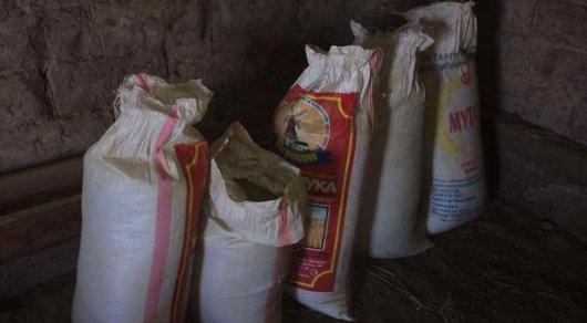 Крупный канал поставки наркотиков из Шу в Астану ликвидировали полицейские