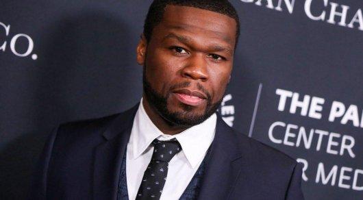 TMZ: милиция окружила дом рэпера 50 Cent