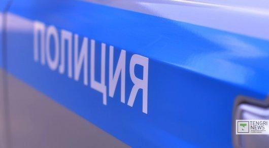 Полицейский автомобиль сбил 9-летнего ребенка в Петропавловске
