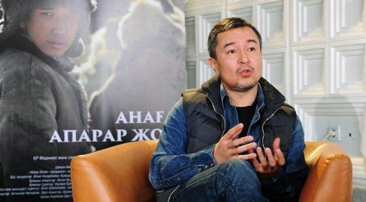 Акан Сатаев снимет новую часть киноэпопеи