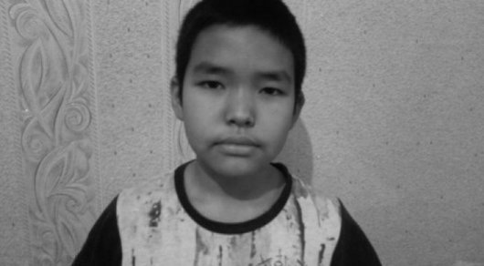 ВАлматинской области начался суд поделу обубийстве школьника Оркена Азаматулы