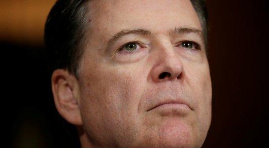 Глава ФБР был уволен из-за нарушения субординации - СМИ