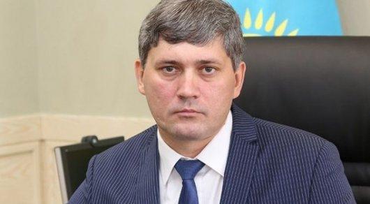 Сменился заместитель акима Карагандинской области