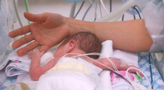 Небывалый случай: Мертвая женщина родила ребенка в гробу