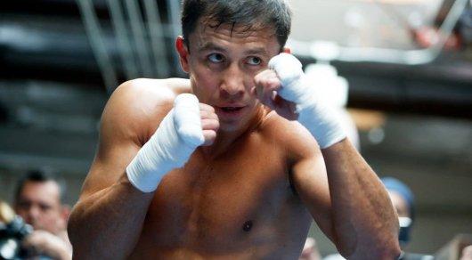 На употребление Головкиным допинга намекнул британский боксер