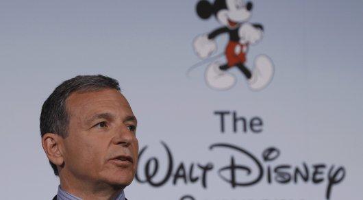 Хакеры похитили фильм укомпании Walt Disney итребуют занего выкуп