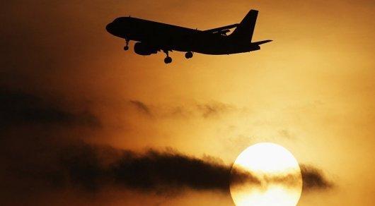 Нацбюро расследует дело в отношении сотрудников КГА из-за возможной продажи самолетов в Сирию