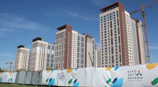 После критики Назарбаева в Астане начали избавляться от серости