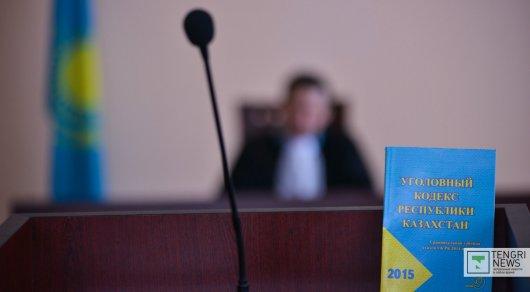 Бывшего сельского акима и директора ЦОНа будут судить в Акмолинской области