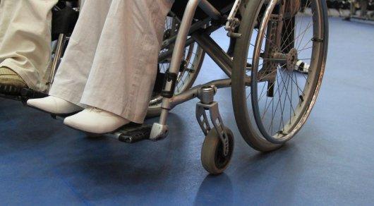 Более 700 объектов Астаны проверят на доступность для инвалидов