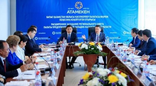 Стоит задача сделать законодательство дружелюбным к предпринимателям - Тимур Кулибаев