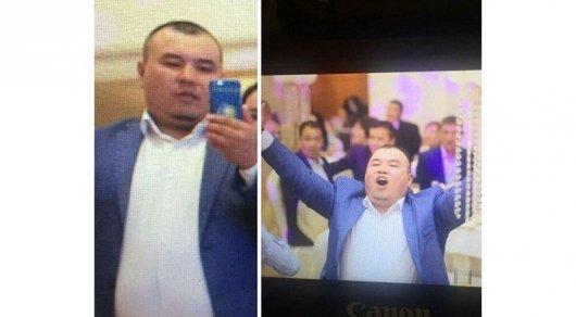Полиция Алматы задержала